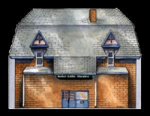 Butler Little Theatre