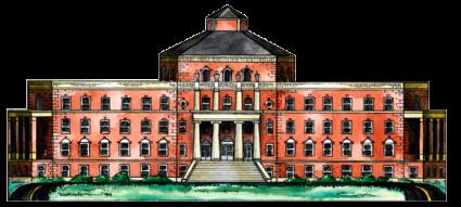 Butler Memorial Hospital - Historical