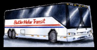Butler Motor Transit