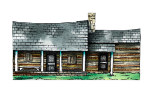 Cooper Cabin