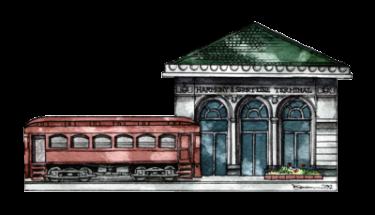 Harmony-Shortline Terminal