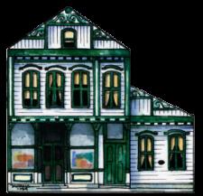 Mershon's Drug Store