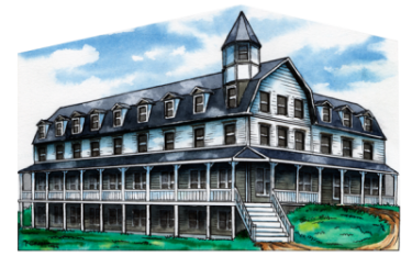 Mineral Springs Hotel