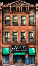 Natili South Restaurant