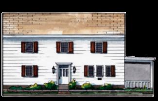 Roebling Homestead