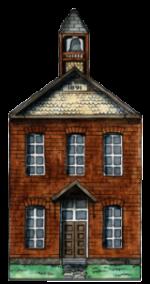 Saxonburg Schoolhouse